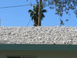 rock roof