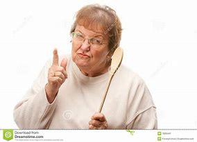 italian grandma